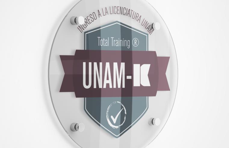 Entra a la UNAM